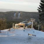 Plešivec ski areál