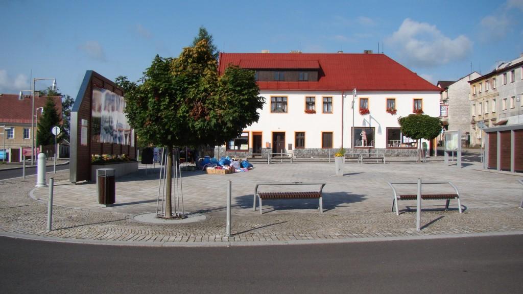 Abertamy náměstí 1